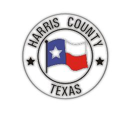 Harris County Texas Seal