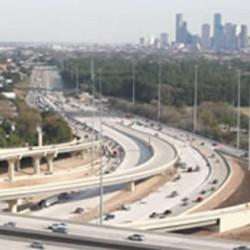 Picture of Highway Interchange