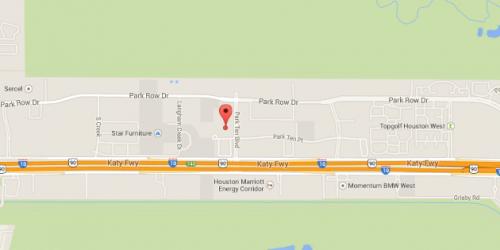 16360 Park Ten Place Suite 106 Houston, TX 77084